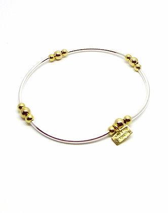 Toni Bracelet - Gold