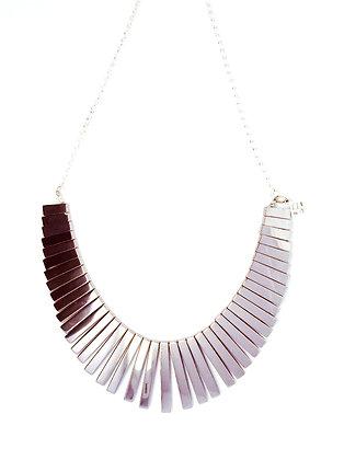 Pride Necklace - Silver