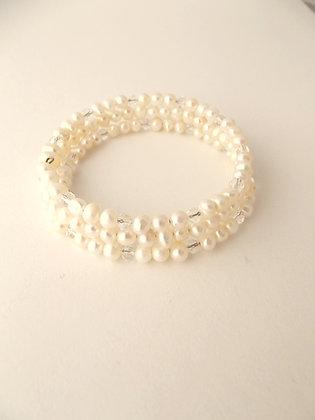 Cleo Wrap Bracelet