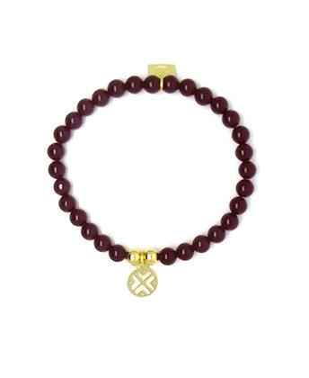 Solange Bracelet - Ziva - Gold