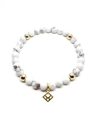 Illumination Bracelet - Gold