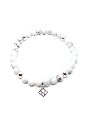 Illumination Bracelet - Silver