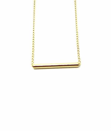 Limbo Necklace - Gold