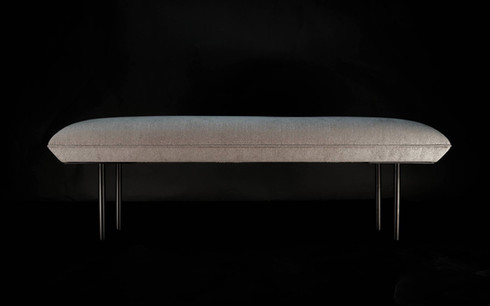 Designer Custom Bench Maison Luxe Canada