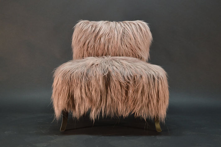 Designer Chair Lounger Maison Luxe Canada