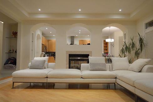 Designer Sofa Sectional Maison Luxe Canada
