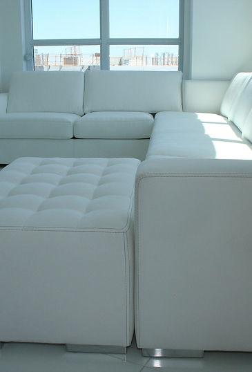 white designer sofa toronto maison luxe canada
