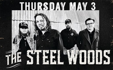 The Steel Woods coming to Panama