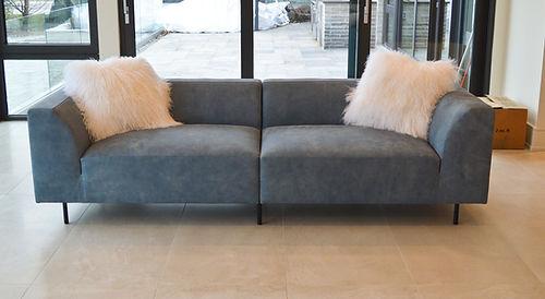 leather sofa toronto gta mison luxe canada
