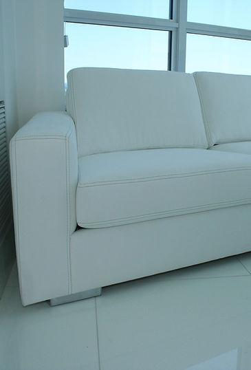 modern sofa toronto white maison luxe canada