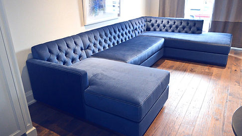 designer sectional sofa toronto maison luxe canada