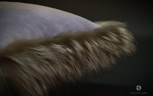 Designer Accent Pillows Maison Luxe Canada