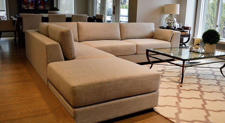 bespoke upholstery toronto maison luxe canada
