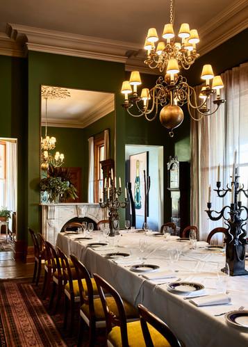 Emmeline Dining Room