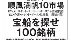 日経新聞12月15日朝刊に広告を掲載しました