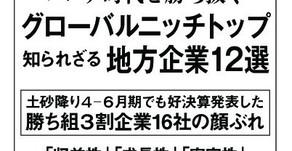 日経新聞9月15日朝刊に広告を掲載しました