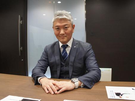グローバル・リンク・マネジメント 【3486・東1】投資用不動産業界のリーディングカンパニーへ マンション1棟販売を拡大し成長を加速