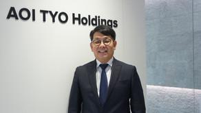 AOI TYO Holdings【3975・東1】テレビCM制作で国内首位 25年度売上680億円、営業利益44億円