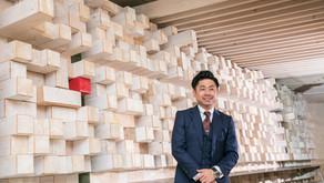 ウッドフレンズ 【8886・JQ】名古屋を地盤に戸建分譲住宅を展開 国産材で地域に貢献、差別化を図る