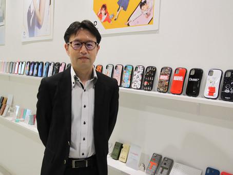 Hamee【3134・東1】スマホ製品開発会社、ストック型へ高収益事業で利益率15%超目指す