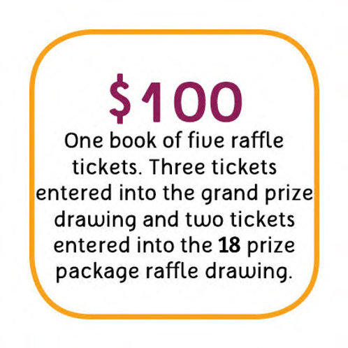 $100 Ticket Packages
