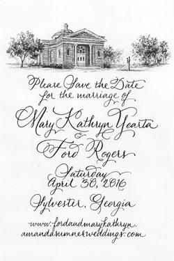 Yearta Invitation