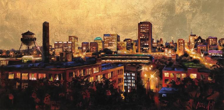 RVA Cityscape