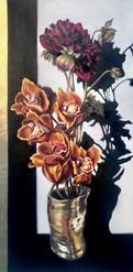 Orchid Dahlia