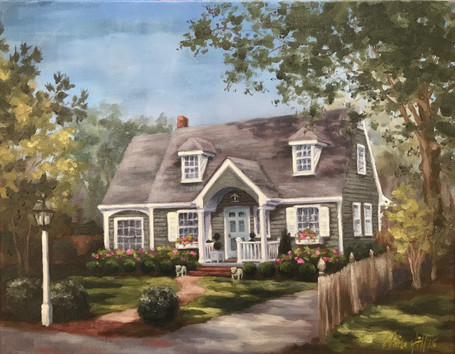 Hartt House