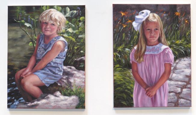 Teddy & Anne Sterling