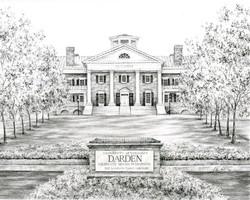 Darden School of Business, UVA