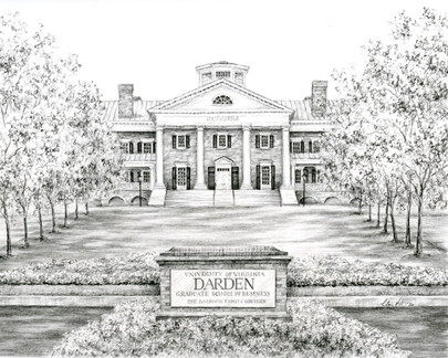 Darden School of Business, UVA
