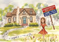 Jane's Announcement