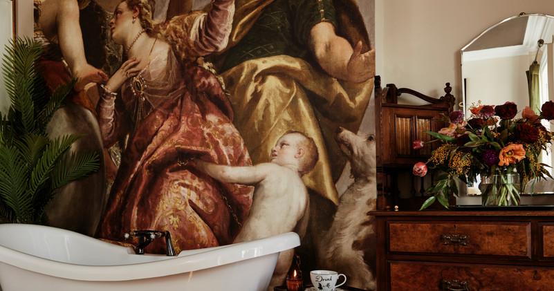 Hans Sloane Suite
