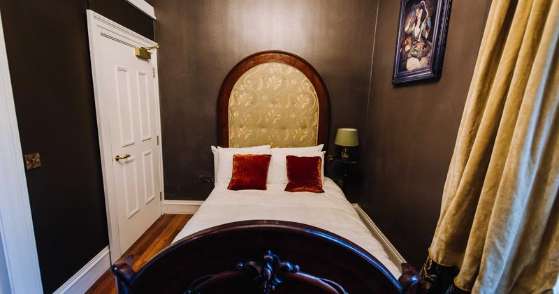 Denise Austin Room