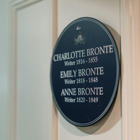 Celebrating the Brontë sisterhood on International Women's Day