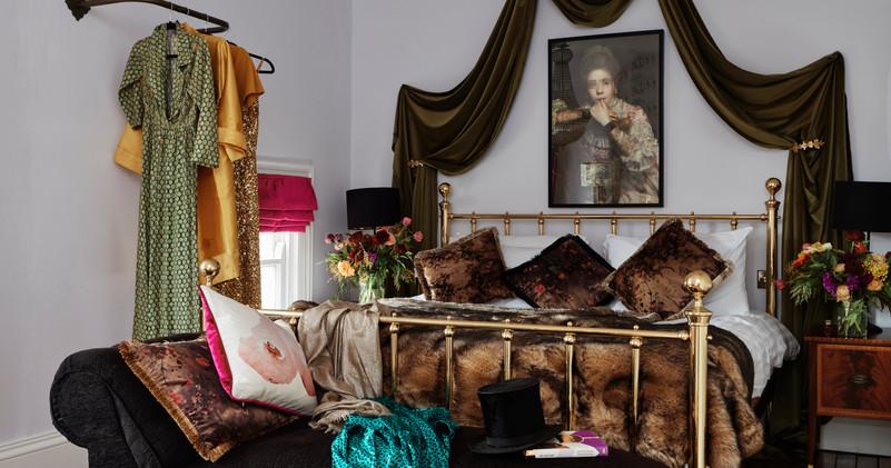 Grand Booboir Suite