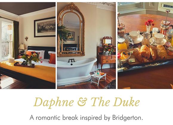 Daphne & The Duke