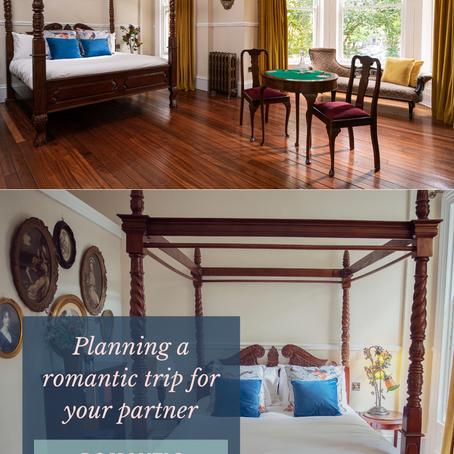 Planning a Romantic Trip for Your Partner, Romantic Getaways