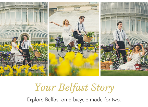Your Belfast Story