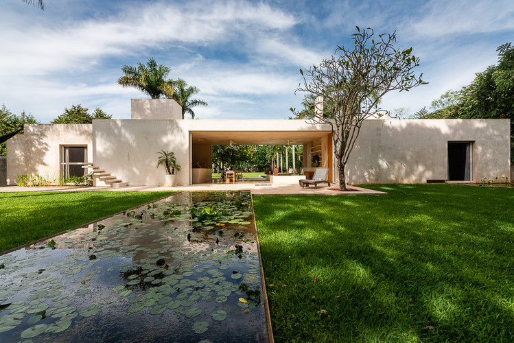 Casa Sisal Yucatan, Hacienda Sac Chich-2