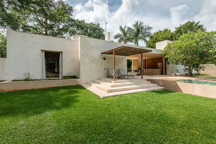 Casa Sisal Yucatan, Hacienda Sac Chich-1