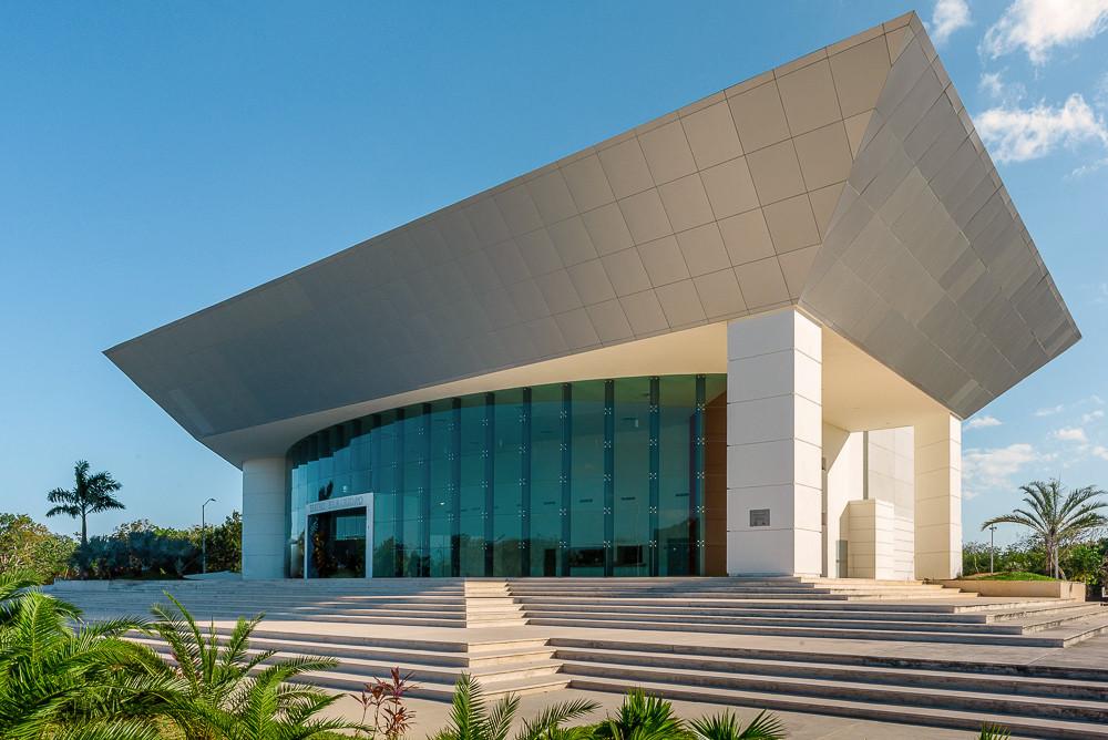 Teatro de la Ciudad, Playa del Carmen