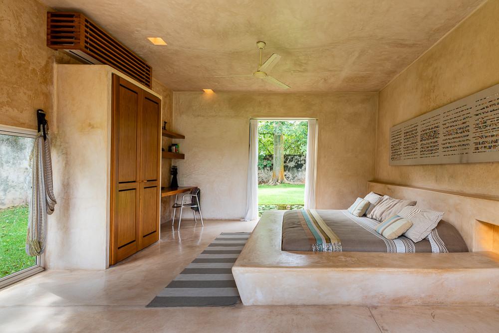 Casa Sisal Yucatan, Hacienda Sac Chich-6
