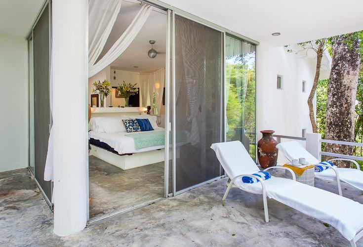 Playacar Yoga Retreat House-9
