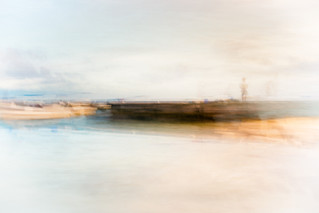 Intentional Camera Movement (ICM Photography)