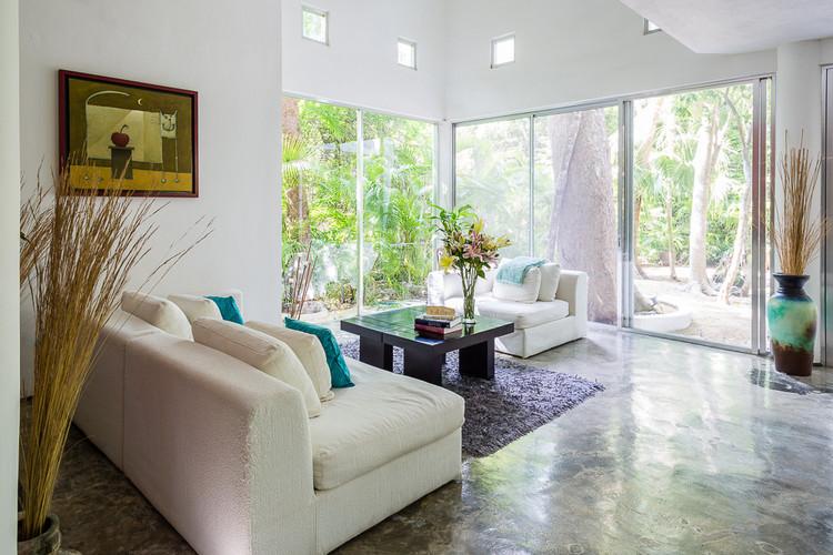 Playacar Yoga Retreat House-1