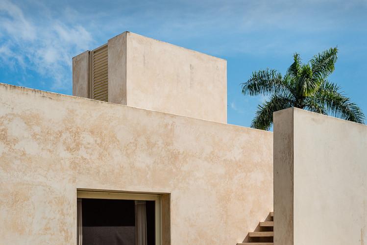 Casa Sisal Yucatan, Hacienda Sac Chich-4