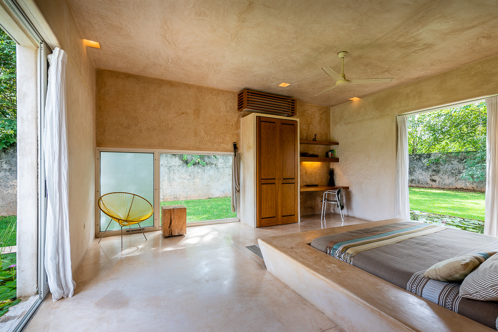 Casa Sisal Yucatan, Hacienda Sac Chich-9