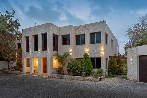 Real Estate Hero Shot Santa Teresit